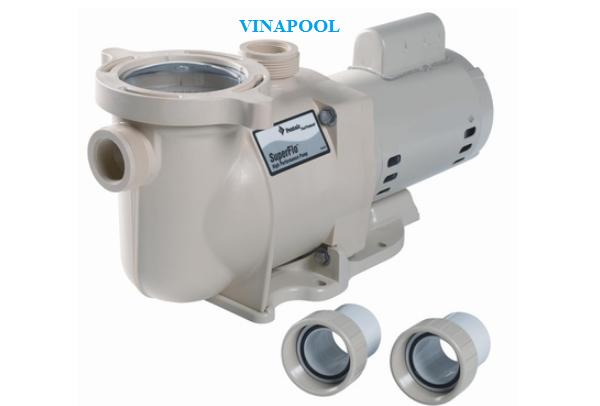 VianPool may-bom-superflo