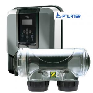 VianPool Máy điện phân muối Tri XO Large 35gr/hr