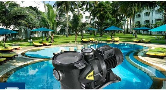 VianPool Cách lựa chọn và công dụng của máy bơm nước bể bơi