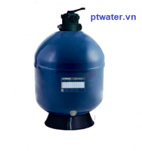 VianPool Filter AKT 640