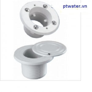 VianPool Eye suction toilet BLPR.C