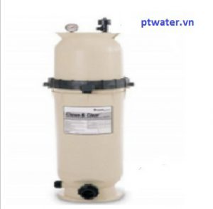 VianPool Clean & Clear Filter CC 75