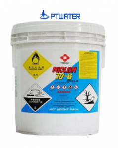 VianPool Chlorine Niclon 70G