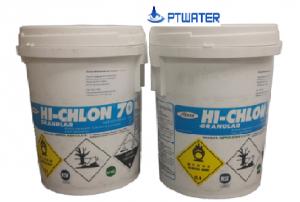 VianPool Hóa chất Chlorin 70 % Nippon