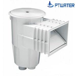 VianPool Hộp thu nước mặt Skimmer 00249 (15L)