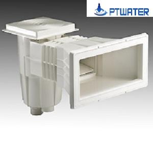VianPool Hộp thu nước mặt Skimmer 00251 (15L)