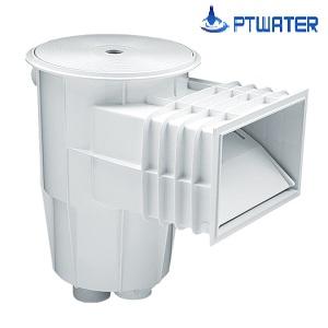 VianPool Hộp thu nước mặt Skimmer 05282 (17,5L)