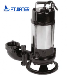 VianPool LFP effluent pumps