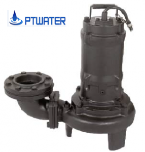 VianPool Sewage pumps LHP