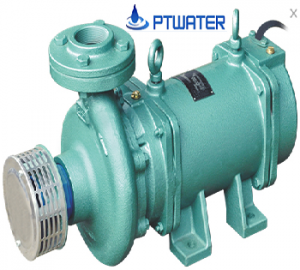 VianPool Horizontal pump LHS-33