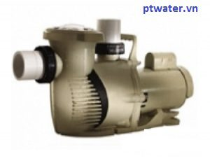 VianPool Whisperflo XF 5HP 3 phase Pump