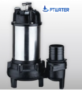VianPool Water Pump - SV