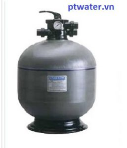 VianPool S500 - sand Filter