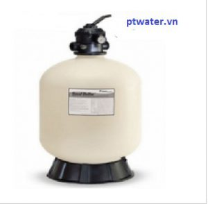 VianPool sand filter SD80  ClearPro