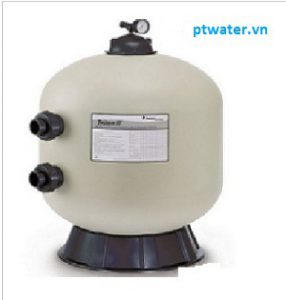 VianPool sand  filter TR140