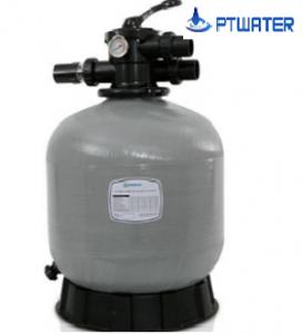 VianPool Filter ZT 900