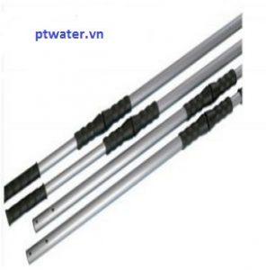 VianPool Aluminum poles PUT 24.C
