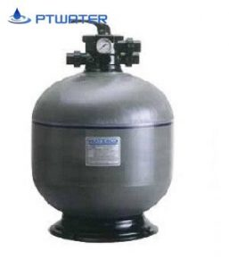 Waterco - Top mount sand filters vs 22022 S500, 9.42m3/h