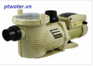 VianPool Pump EPV 3HP