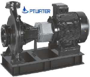 VianPool Centrifugal pumps LBS-65-125    3HP-7.5HP  Qmax:93 m3/h