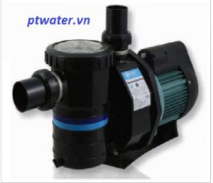 VianPool Pump SB30 3HP
