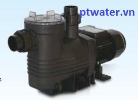 VianPool Máy Bơm Supastream 1.5HP