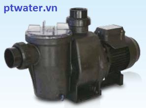 VianPool Máy Bơm Hydrostorm 1HP