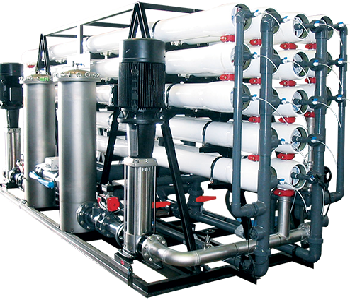 VianPool Sơ đồ quy trình công nghệ xử lý nước cấp sinh hoạt