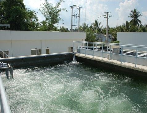 VianPool Trung hòa trong xử lý nước