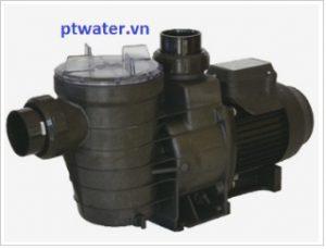 VianPool Supatuf  2HP pump