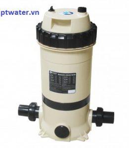 VianPool (Tiếng Việt) Bộ mài mòn hóa chất - CL01