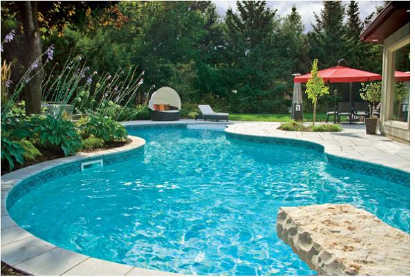 VianPool Quy trình xử lý nước hồ bơi đạt chuẩn giúp hồ bơi xanh, trong, sạch