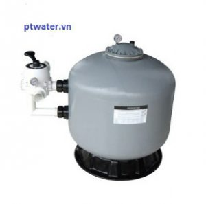 VianPool sand filter – S650