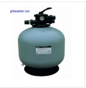 VianPool sand filter – V700