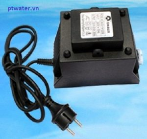 VianPool 12V-10W transformer