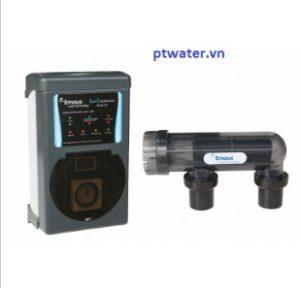 VianPool Máy điện phân 15gr/hr – SSC15E