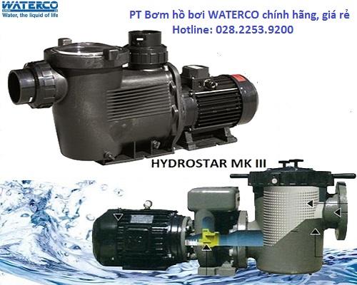 VianPool Pool Equipment Waterco