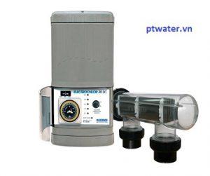 VianPool Máy điện phân 30gr/hr – SC MKII