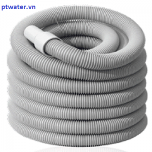 VianPool  15m Flexible Vacuum Hose