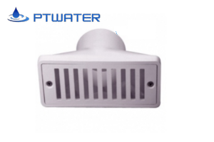 Pentair - 542039 Gutter Drain pool
