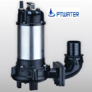 Water Pump - JK