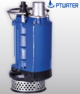 Water pump - KT