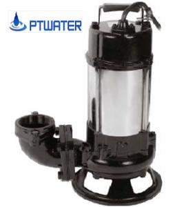 LFP effluent pumps