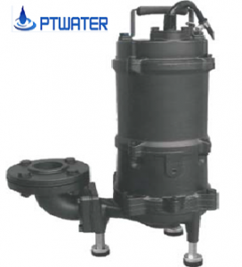Sewage pumps LGP