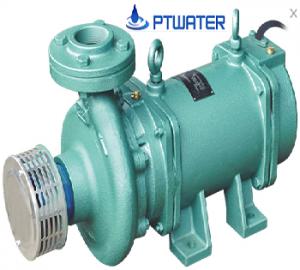 Horizontal pump LHS-160