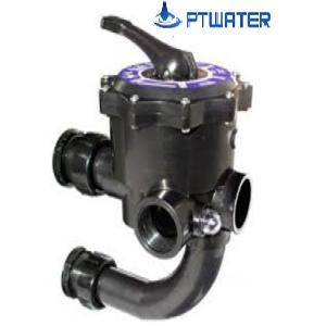 Multi-door valve type 1 1/2