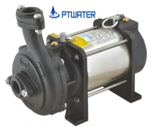 Horizontal pump LHL-101