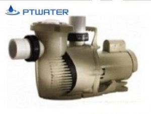 Pentair - Whisperflo XF VS 022019 Variable Speed Pool Pump, 5HP 3Phase