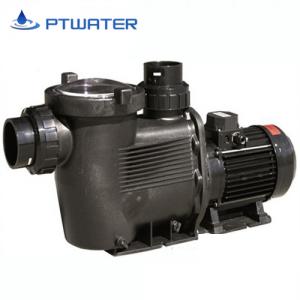 Waterco - Hydrostar vs 2404200 Variable Speed Pool Pump, 2HP