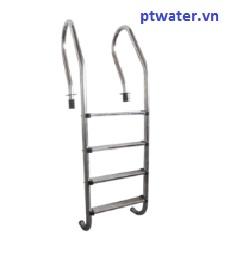 Waterco - W22997 ladder pool 4 steps